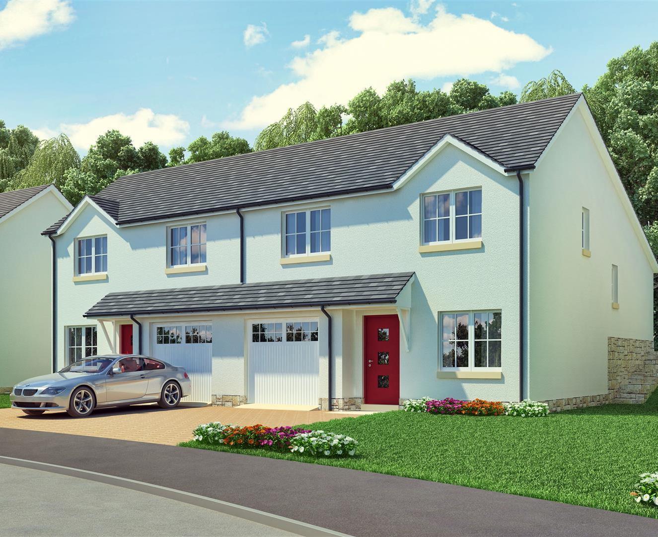 GS Brown Construction, The Callum, Hayfield Brae, Methven, Perthshire, PH1 3PL, UK